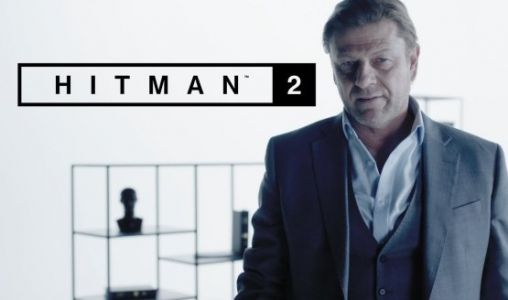 IO Reminds Hitman 2 Players That They Have One Shot to Kill Sean Bean