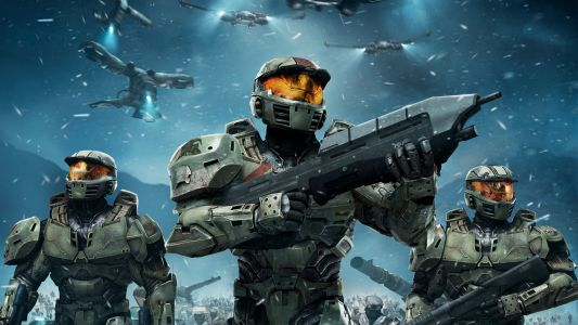 All Halo Games Ranked from Worst to Best