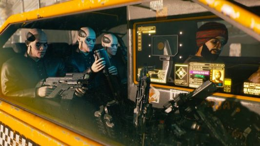 No Plans For Cyberpunk 2077 To Support VR