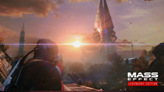 Mass Effect: Legendary Edition Enjoys BioWare's Best Steam Launch Ever