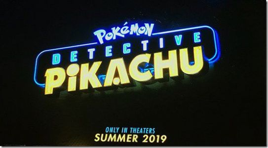 Detective Pikachu Movie Gets New TV Spot Showing Off More Footage And Witty Banter