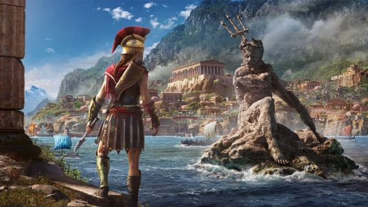 Assassin's Creed Odyssey Patch 1.0.7 Now Live, Patch Notes Revealed