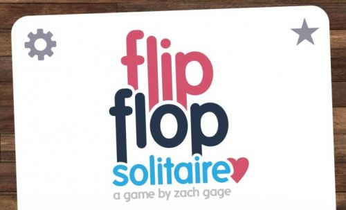 Fliptop Solitaire by Zach Gage has finally made its way to Android