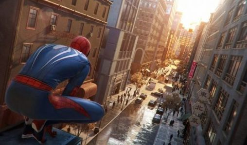 Insomniac Games Wants to Keep Players Engaged in Its Spider-Man Universe
