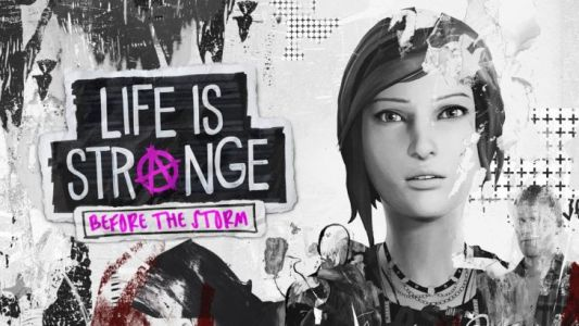 Life is Strange: Before the Storm is out on Android
