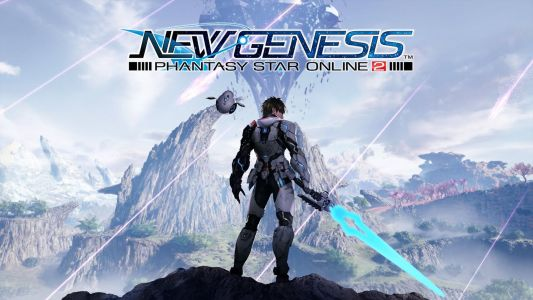 Phantasy Star Online 2: New Genesis Post-Launch Roadmap Coming May 25th