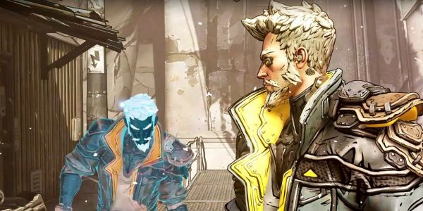 Borderlands 3: Best Builds for Zane the Operative   Game Rant