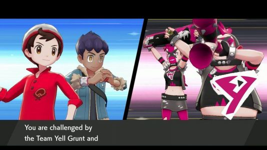 Every Team confirmed for Pokemon Sword and Shield