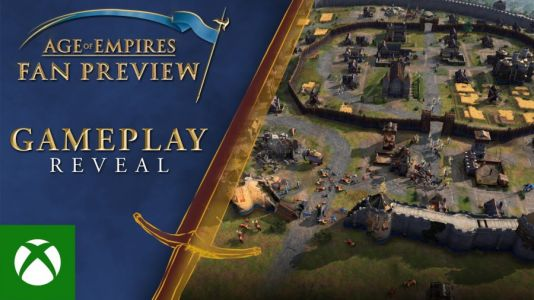 Age of Empires IV Gameplay Trailer Released