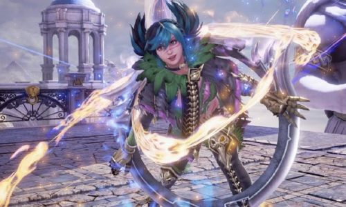 Soulcalibur mini-documentary continues to hype new sequel launch