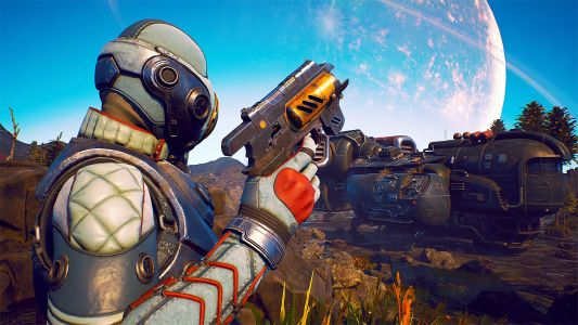 The Outer Worlds Development Gets Detailed In New Documentary