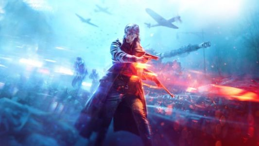 Battlefield 5's Battle Royale Mode is Not being Made by DICE