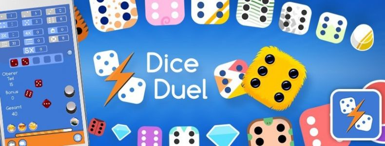 Popular Dice Poker spin-off Dice Duel's user base is growing exponentially