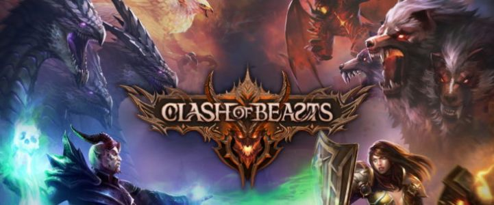 Ubisoft's Clash of Beasts lets you devastate cities with giant monsters, now available in early access