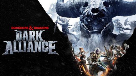 Dungeons & Dragons: Dark Alliance Runs at 4K and 60 FPS on Xbox Series X|S and PS5
