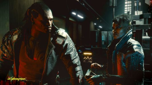 Cyberpunk 2077 Studio Says Multiplayer Appears Unlikely Until After 2021