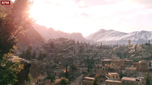 Insurgency: Sandstorm Lands on PC, Launch Trailer Released