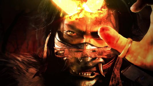 Nioh 2 Alpha Gameplay Footage Showcases Character Creator, Familiar Foes