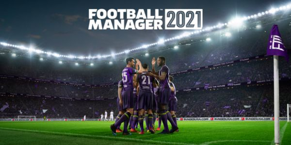 Football Manager 2021 Touch lands on Android as a streamlined version of the simulation game