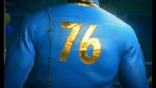 Fallout 76 Gets New Patch, Improves C.A.M.P. and More