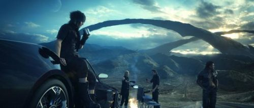 Final Fantasy XVI is 'Closer Than Most People Would Think,' According to Insider