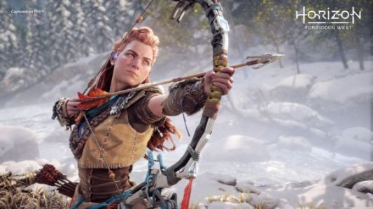 Horizon Forbidden West delayed to early 2022 - report