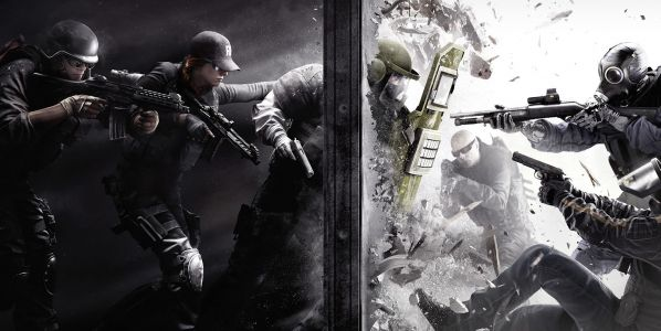 Get Rainbow Six Siege free when you buy 12 months of PlayStation Plus