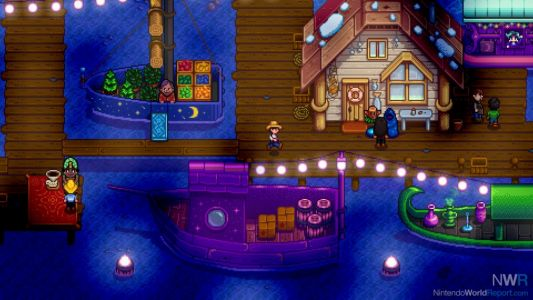 Stardew Valley Adding Multiplayer Update Tomorrow