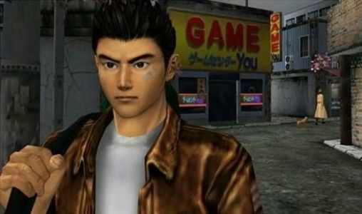 Cancelled Shenmue Remakes Revealed via Video Footage
