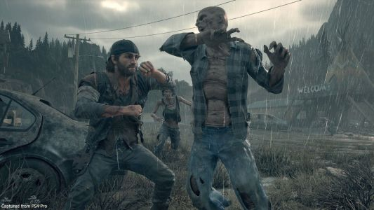 Days Gone Delayed to April