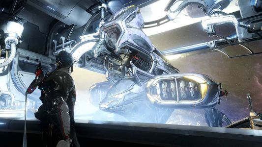 Warframe: Empyrean is Out Now on PC, Introduces Space Combat