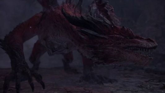 Monster Hunter World: Iceborne Dev Diary Discusses New Xeno'jiva Form