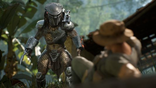 Predator: Hunting Grounds Trial Weekend Begins March 27th