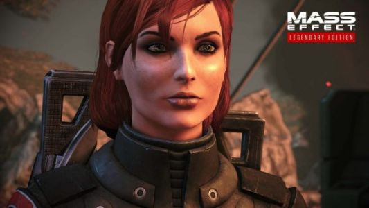 Mass Effect face codes | How to import your Shepherd into the Legendary Edition