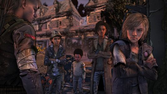Questions Regarding the Fate of The Walking Dead: The Final Season Answered in Reddit AMA