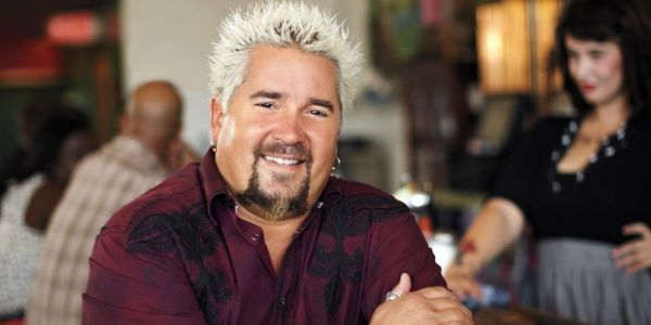 Guy Fieri Is Ready to Play Fortnite with Ninja | Game Rant