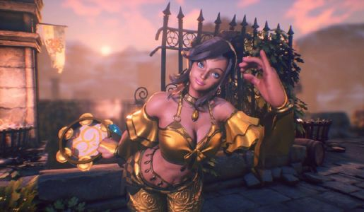 Fighting EX Layer update adds new music, character colours and balance tweaks