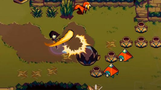 Freedom Games E3 2021 Lineup Preview: Animal Heaven