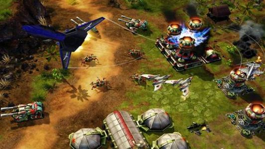 Command and Conquer Classic Remasters Confirmed By EA To Celebrate 25th Anniversary
