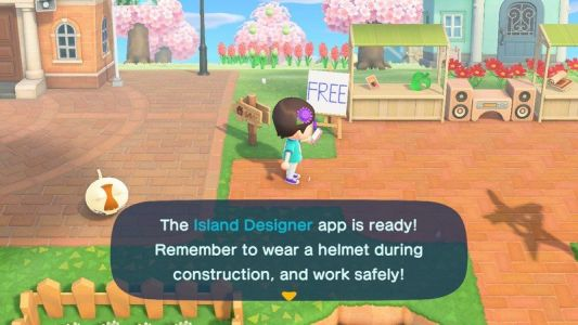 Animal Crossing: New Horizons - Terraforming guide