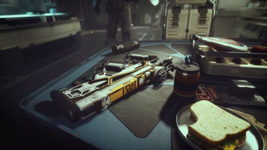 Starfield Teaser Was 'Entirely In-Game' and Didn't Use Any Cinematic Tools
