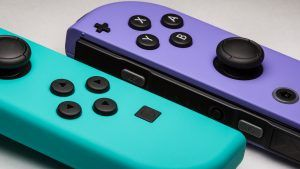 Cyber Gadget releasing new Switch accessory to combat Joy-Con drift