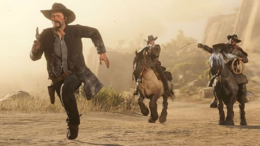 Red Dead Online is giving out massive XP bonuses this week