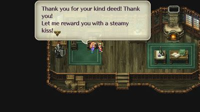 A few impressions of and pieces of advice on the recently released Romancing SaGa 3 remake now that I've put more than 20 hours into it