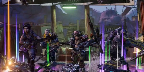 Borderlands 3 Fans React to Latest Weapon Nerfs With Memes