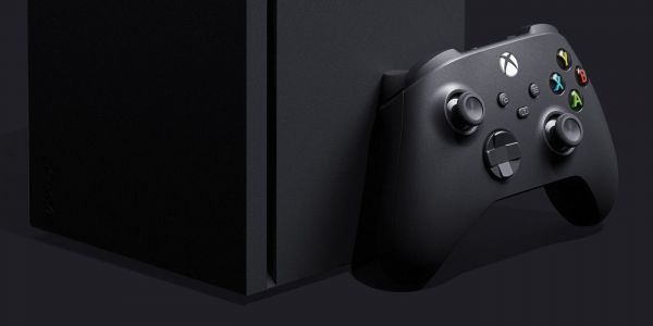 New Xbox Wireless Controller Revealed for Xbox Series X