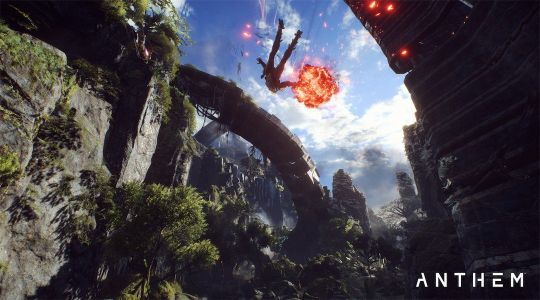 Anthem Xbox One Players Can Get Around the Suspend Bug with an Unofficial Fix for Now