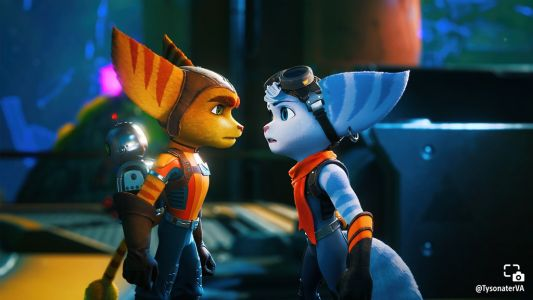 Share of the Week - Ratchet & Clank: Rift Apart