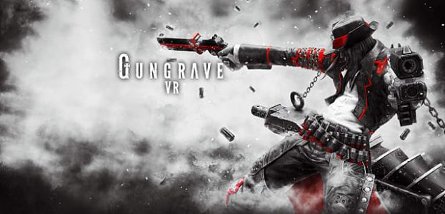 Gungrave VR Review: Iggymob Should Be Ashamed To Have Released This