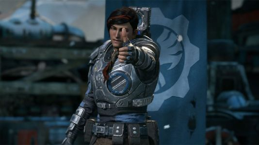 Gears 5 is free-to-play on PC all weekend
